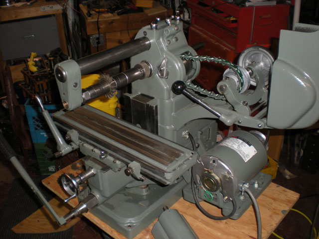 atlas milling machine for sale